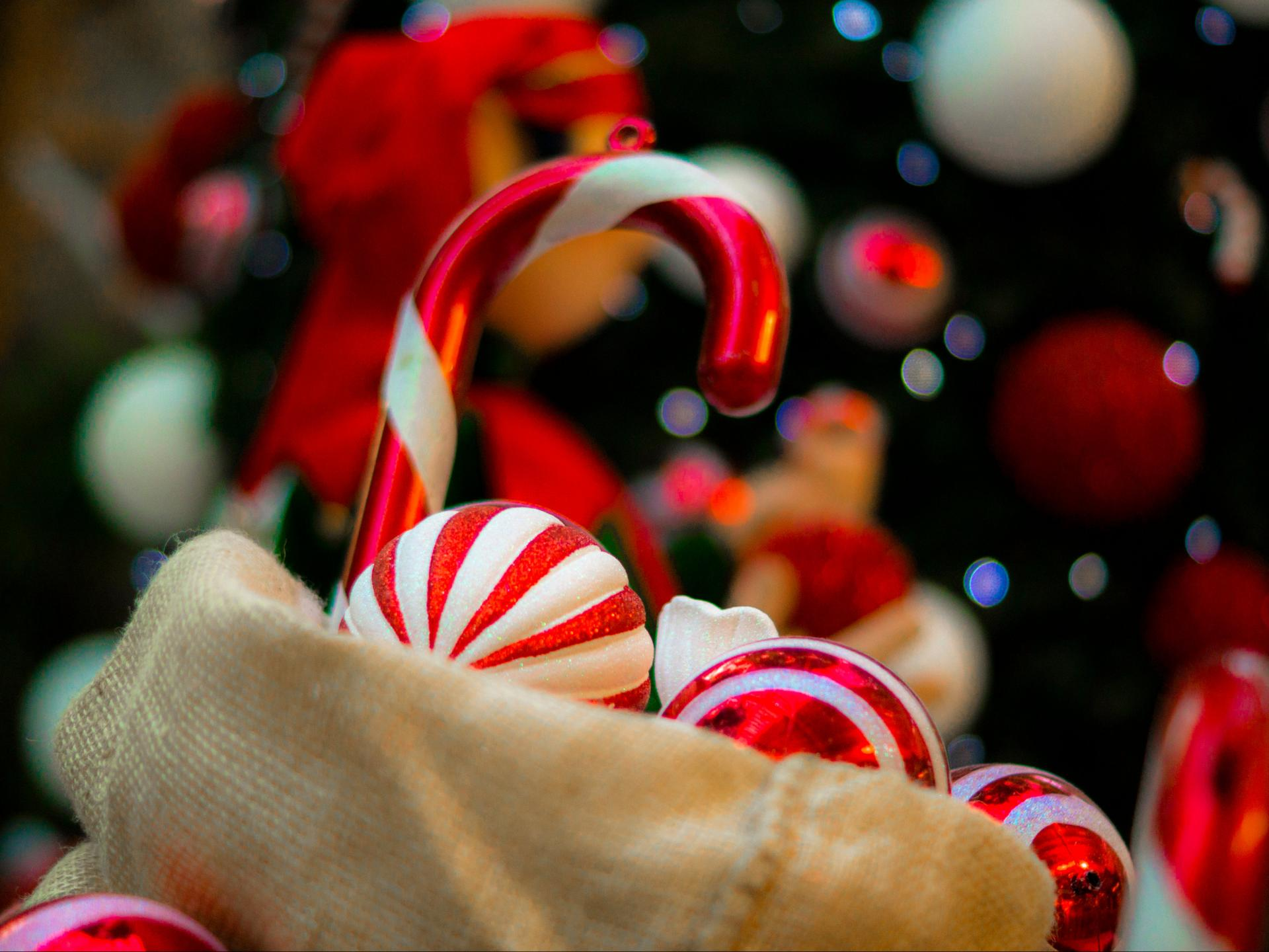 christams stocking christmas - What Is A Hard Candy Christmas