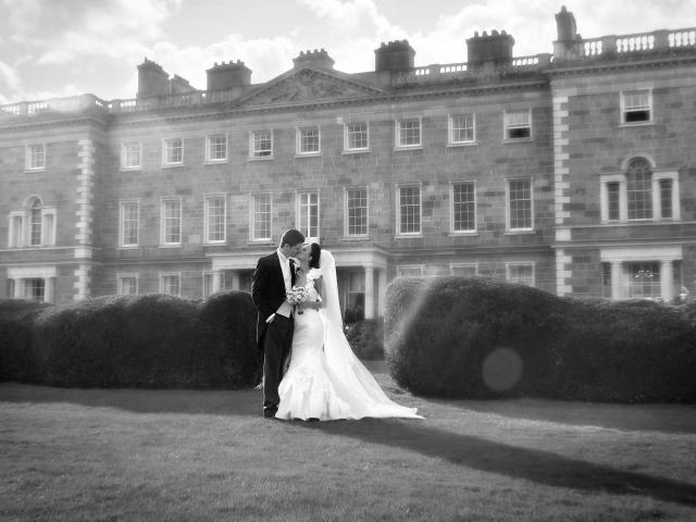 wedding venues in County Kildare